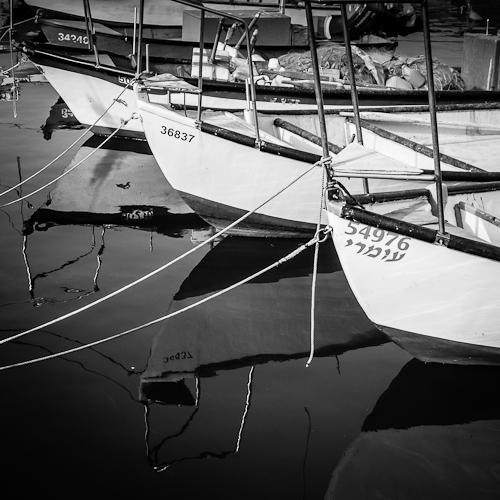 Port, Old Jaffa