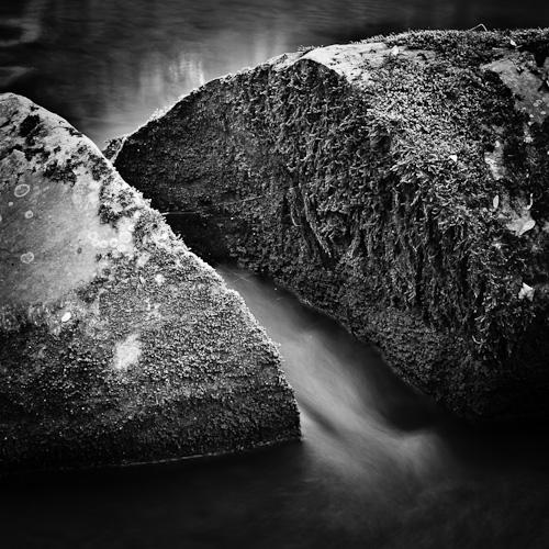 Split Rock, La Venoge, St Sulpice