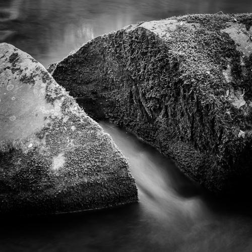 Split Rock, La Venoge, St Sulpice, Switzerland 2011