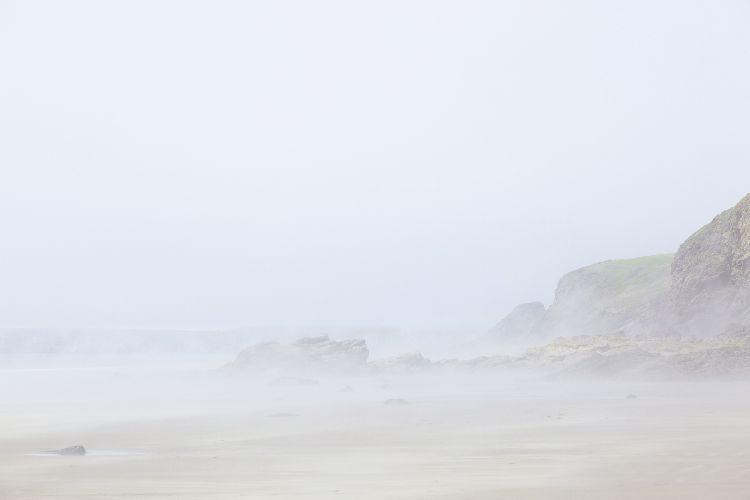 Misty Beach 5