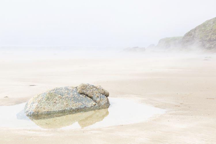 Misty Beach 6