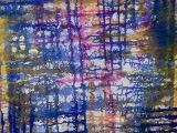 2018 - 2019 Earth Paintings
