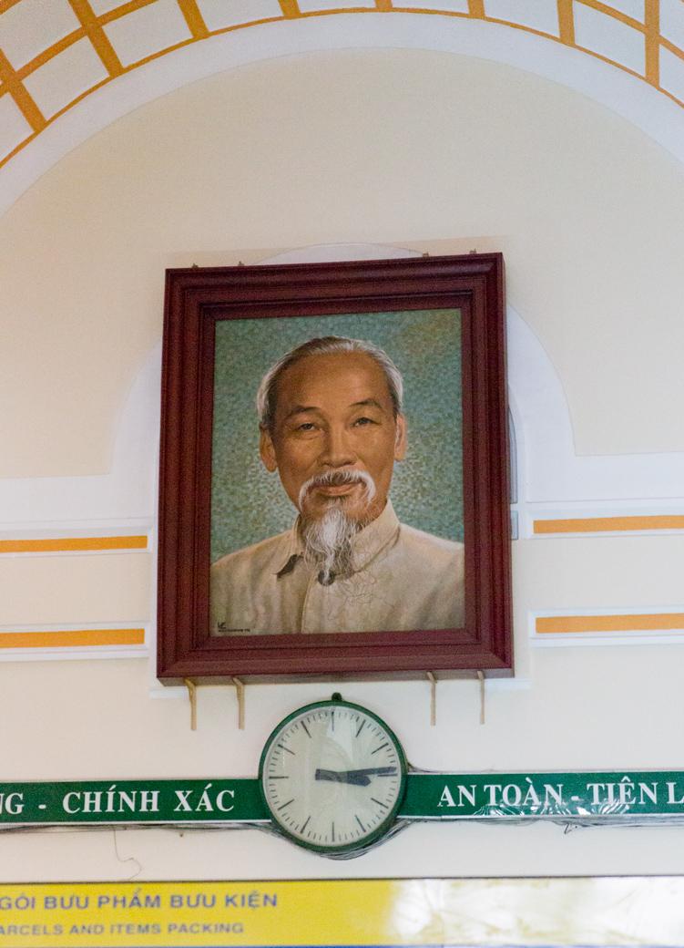 Hoi Chi Minh