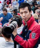 China Supporter