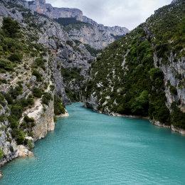 Verdon Gorge10 France