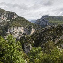Verdon Gorge11 France
