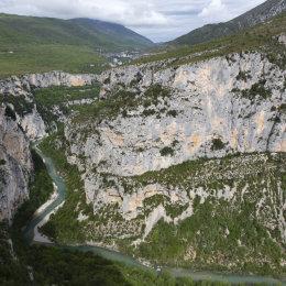Verdon Gorge12 France