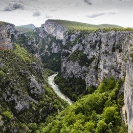Verdon Gorge13 France