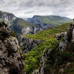 Verdon Gorge14 France