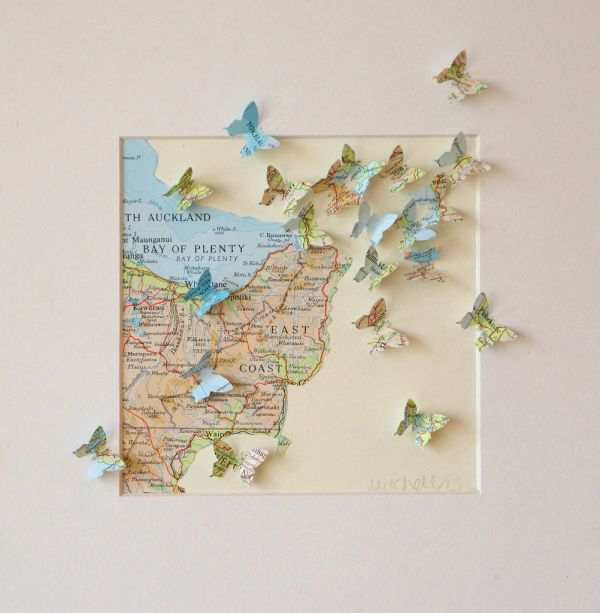Butterflies - SOLD
