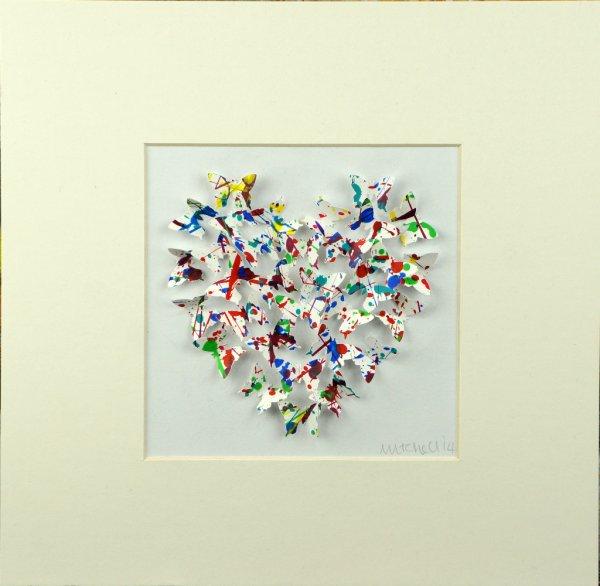 Random Heart (SOLD)