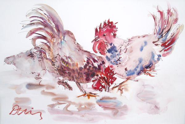 Peckers