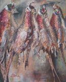 Pheasant Cart