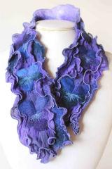 Lavender-viola-flowers-psd