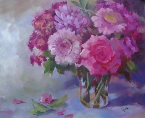 Bouquet oil