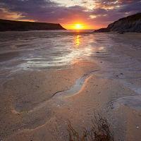 Porth Joke Beach