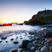 Priest's Cove Beach