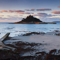 Mounts Bay Panoramic