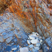 Rock Abstract