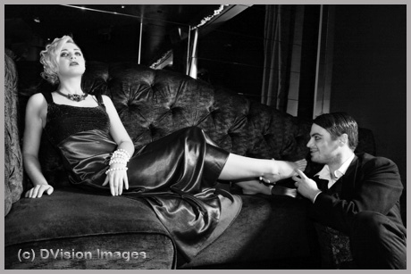 1920's Style Photoshoot