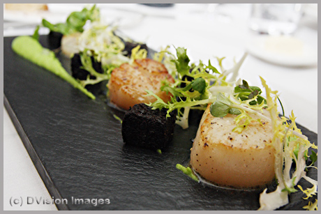 Forbury's Restaurant Review