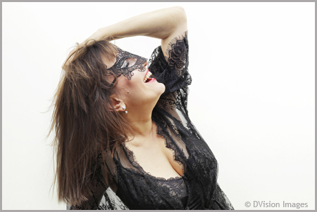 Boudoir photography available @DVision Images