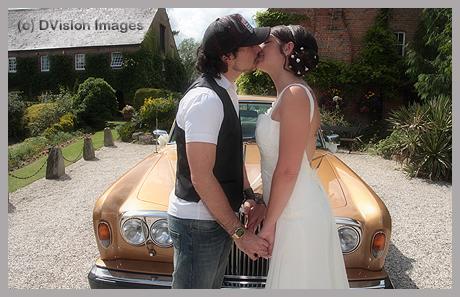 Donna & Cristian