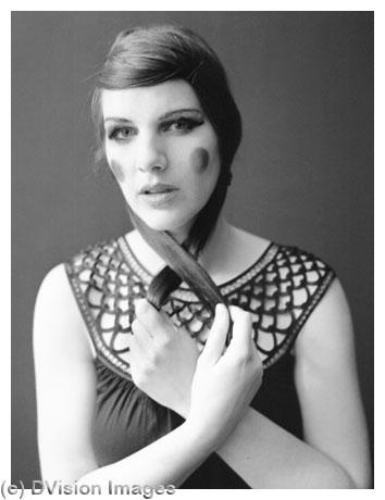 Model: Donna MUA: Amanda