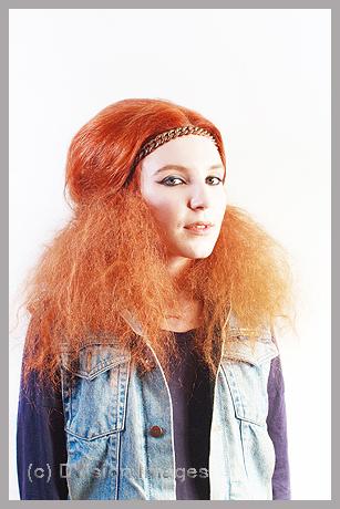 Electric Hair Show - Internal