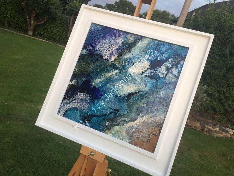 Coral Reef £200