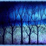 Blue Malverns