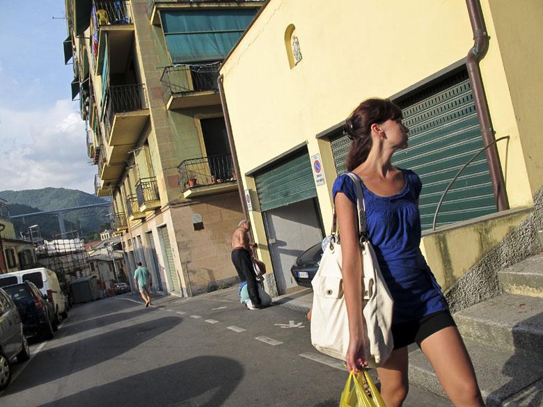 Sori - Liguria