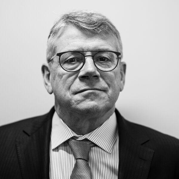 Herman Buyssens - Advocaat/Lawyer