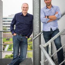 Bert Baeck & Jürgen Ingels