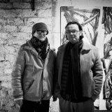 Exhibition David (Tatti) & Guido Verhaegen 2013