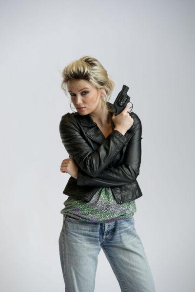 Hannah Maes (Clara Cleymans).