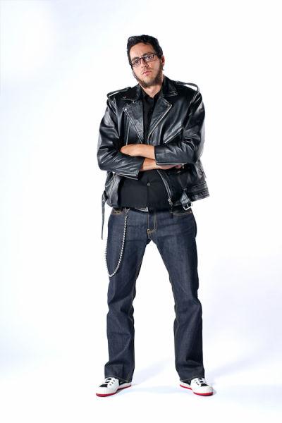 Alex Agnew (Guga)