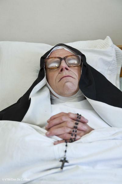 Zuster Catharina (Walter Baele).