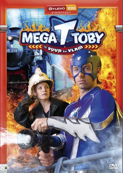 Visual: Mega Toby