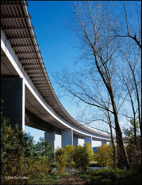Viaduct Vilvoorde