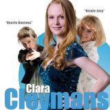 Clara Cleymans