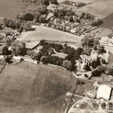 Aerial View c1960s