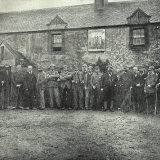 Archerfield Golf Club 17 October 1885