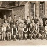 Dirleton Primary School 1953 Juniors