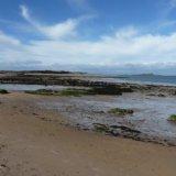 east lothian beach