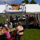 Fete Acitivities - Beer or crafts?