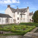 Haddington garden