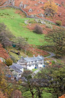 Tilberthwaite Cottages