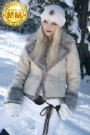 Model Mayhem Concept/Image of the day contest winner February 2012 Winner WINTER THEME..
