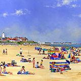 Southwold Summer